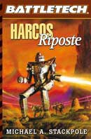 Harcos: Riposte